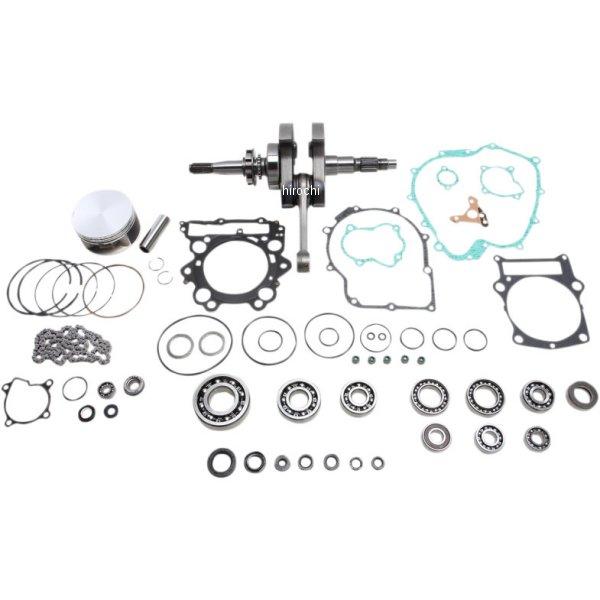 【USA在庫あり】 レンチラビット Wrench Rabbit エンジンキット(補修用) +1mmピストン 04年-07年 ヤマハ YXR 660 0903-1463 JP店