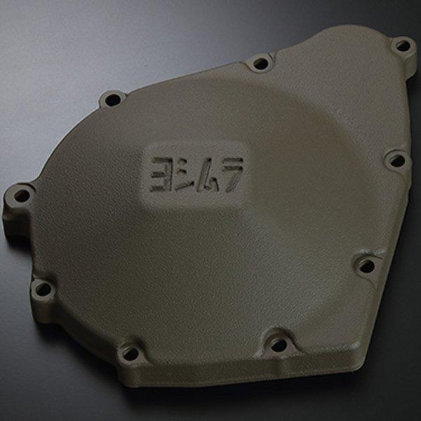 ヨシムラ アルミ スタータークラッチ カバー GSX-R1100 280-511-A200 JP店