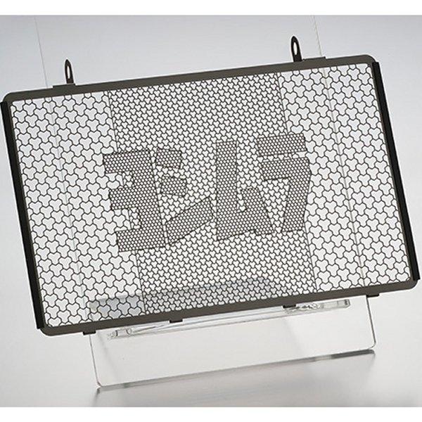 ヨシムラ ラジエターコア プロテクター ZRX1200 DAEG 黒 454-284-0B00 JP店