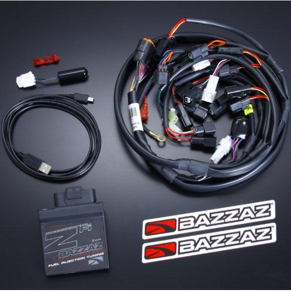 ヨシムラ BAZZAZ Z-Fi 14年 1199スーパーレッジェーラ BZ-F148 JP店