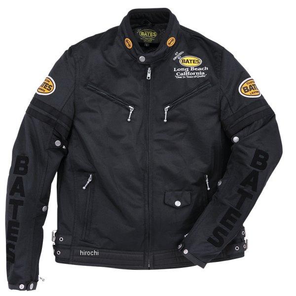 ベイツ BATES 春夏モデル メッシュジャケット 黒 XLサイズ BJ-M1914TT JP店
