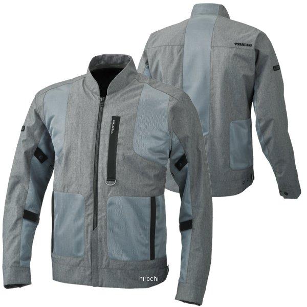 RSタイチ 2019年春夏モデル ジャケット ビエント エアー ジャケット グレー XLサイズ RSJ319GY02XL JP店