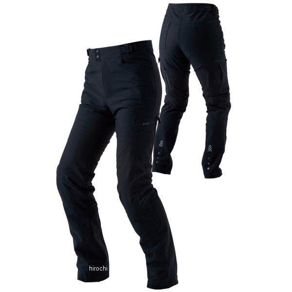 【メーカー在庫あり】 RSタイチ 2019年春夏モデル パンツ ドライマスター カーゴ パンツ 黒 BLサイズ RSY257BK01BL JP店