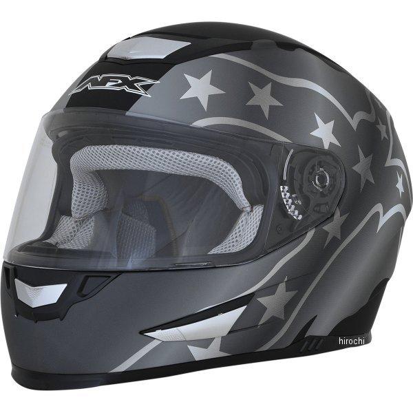 【USA在庫あり】 AFX フルフェイスヘルメット FX-99 ステルスレベル XLサイズ (61cm-62cm) 0101-11379 JP店