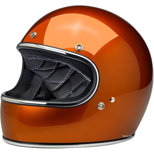 【USA在庫あり】 ビルトウェル Biltwell フルフェイスヘルメット Gringo 銅(つや有り) XS 0101-11462 JP店