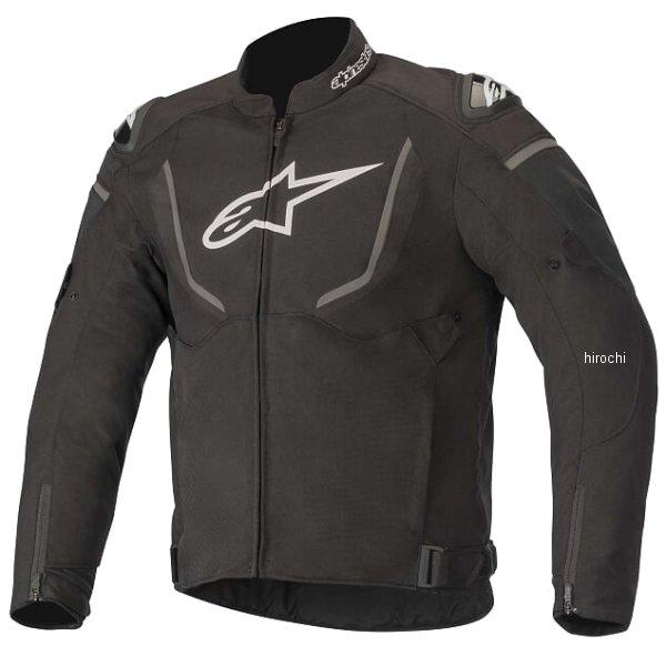【メーカー在庫あり】 アルパインスターズ 春夏モデル ジャケット T-GP R V2 AIR 10 黒 XLサイズ 8033637971582 JP店