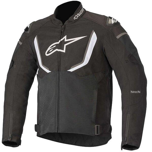 アルパインスターズ 春夏モデル ジャケット T-GP R V2 AIR 12 黒/白 Sサイズ 8033637971629 JP店