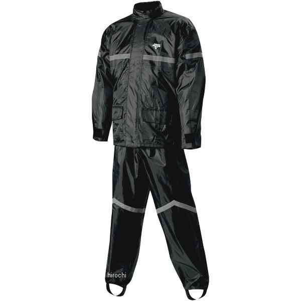【USA在庫あり】 ネルソンリグ NELSON RIGG レインスーツ SR-6000 黒 Sサイズ 2851-0181 JP店
