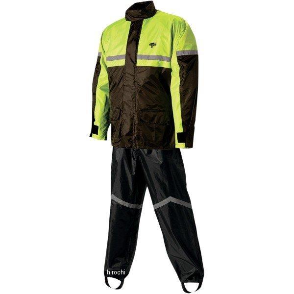 【USA在庫あり】 ネルソンリグ NELSON RIGG レインスーツ SR6000 蛍光黄 Mサイズ 2851-0324 JP店
