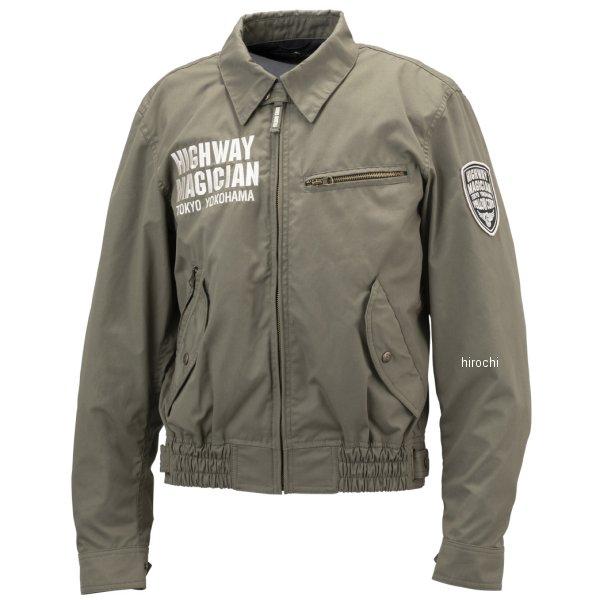 イエローコーン YeLLOW CORN 春夏モデル スウィングトップジャケット カーキ Sサイズ YB-9100 JP店