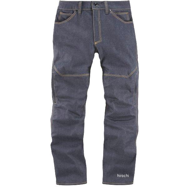 【USA在庫あり】 アイコン ICON 春夏モデル パンツ Akromont 青 34サイズ 2821-0969 JP店
