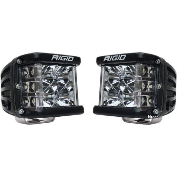 【USA在庫あり】 リジッドインダストリー Rigid ライト DSS PRO 拡散 1個売り 2001-1576 JP店