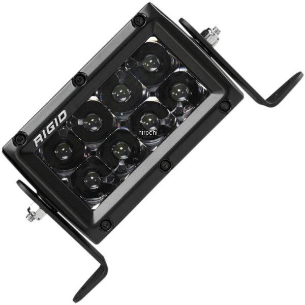 【USA在庫あり】 リジッドインダストリー Rigid ライト Eシリーズ PRO 4インチ(102mm) スポット 2001-1602 JP店