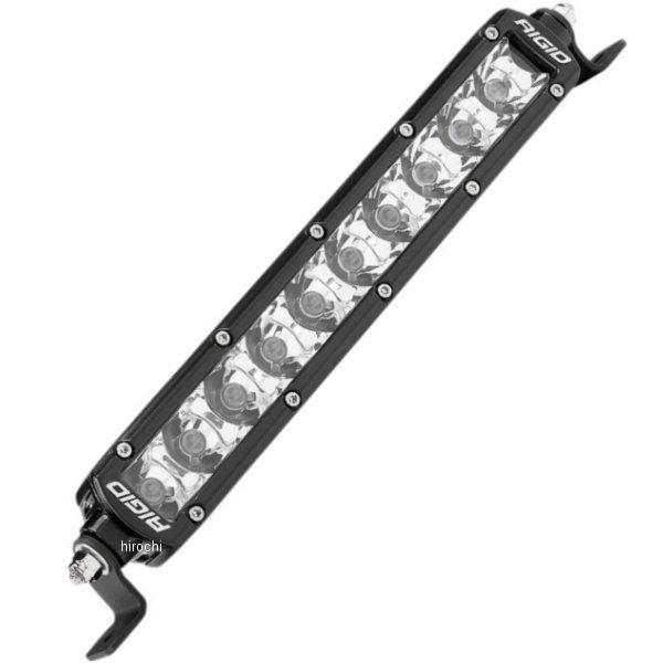 【USA在庫あり】 リジッドインダストリー Rigid ライト SRシリーズ PRO 10インチ(254mm)×2インチ(51mm) スポット 2001-1622 JP店
