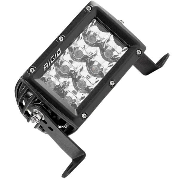 【USA在庫あり】 リジッドインダストリー Rigid ライト Eシリーズ PRO 4インチ(102mm) スポット 2001-1661 JP店