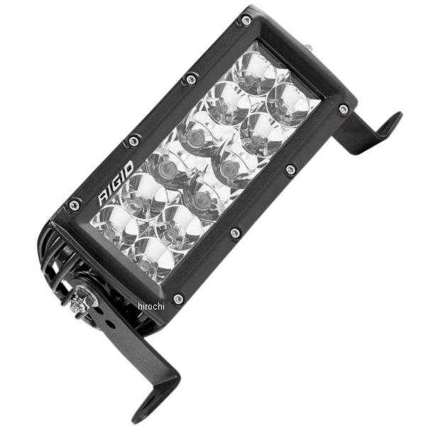 【USA在庫あり】 リジッドインダストリー Rigid ライト Eシリーズ PRO 6インチ(152mm) コンビネーション 2001-1665 JP店