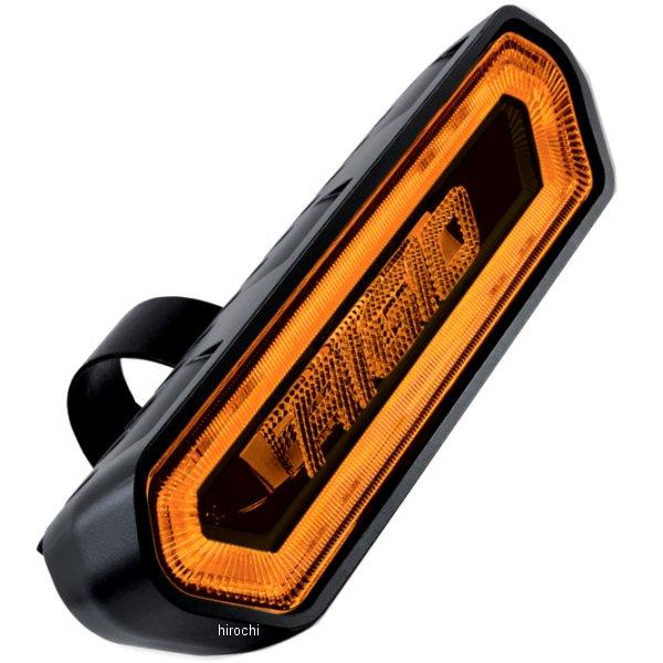 【USA在庫あり】 リジッドインダストリー Rigid テールライトケース アンバー 1個売り 2010-1325 JP店