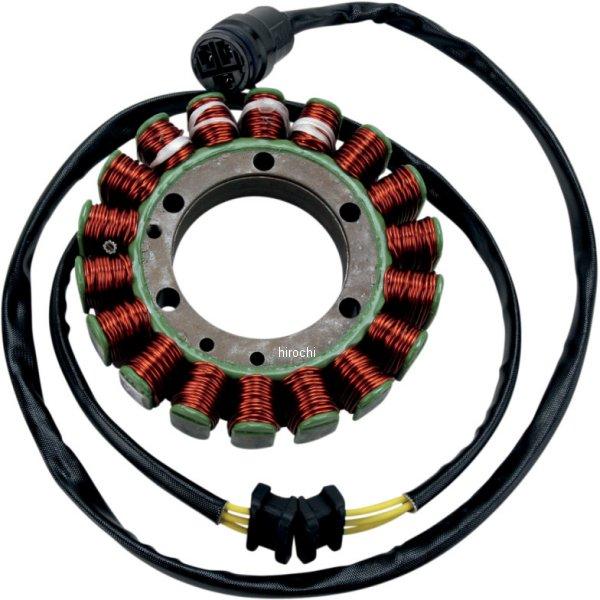 【USA在庫あり】 ムース MOOSE Utility Division ステーター 12年-13年 カワサキ KRT 750 Teryx 4 4x41個売り 2112-1155 JP店