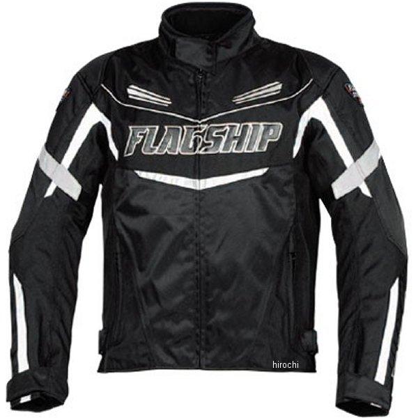 フラッグシップ FLAGSHIP 春夏モデル sawマルチシーズンジャケット 黒 LWサイズ FJ-A192 JP店