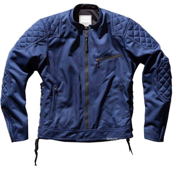 カドヤ KADOYA 春夏モデル メッシュジャケット VLM-3 ネイビー Sサイズ 6242-0 JP店