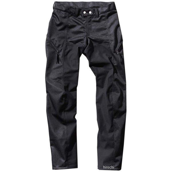 【メーカー在庫あり】 カドヤ KADOYA 2019年春夏モデル メッシュパンツ MR 黒 LLサイズ 6243-0 JP店