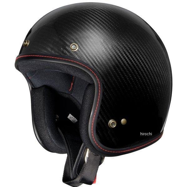 【メーカー在庫あり】 ジーロット ZEALOT ジェットヘルメット フライボーイジェット FlyboyJet CARBON HYBRID STD Mサイズ FJ0011/M JP店