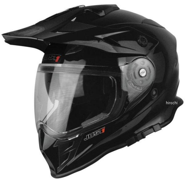 【USA在庫あり】 ジャストワン Just1 Racing オフロードヘルメット J34 黒XS (53cm-54cm) 908680 JP店