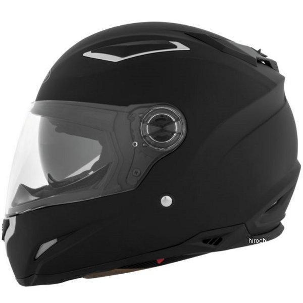 【USA在庫あり】 サイバー CYBER フルフェイスヘルメット US-108 黒(つや消し) XS (53cm-54cm) CY0010 JP店
