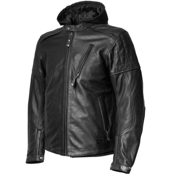 【USA在庫あり】 ローランドサンズデザイン RSD レザージャケット Jagger 黒 3XLサイズ RD8756 JP店