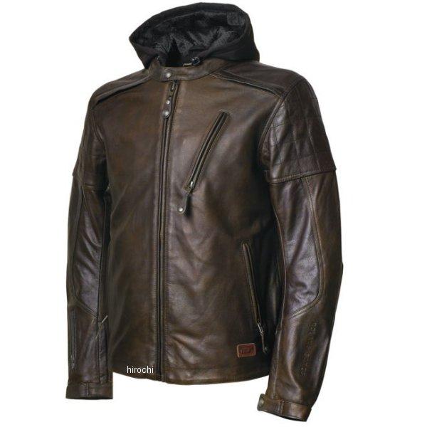 【USA在庫あり】 ローランドサンズデザイン RSD レザージャケット Jagger ブラウン XLサイズ RD8760 JP店