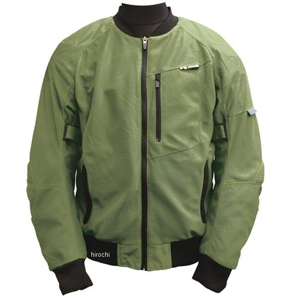 SEAL'S シールズ エアファイター 春夏モデル メッシュジャケット オリーブ Mサイズ SLB-645 JP店