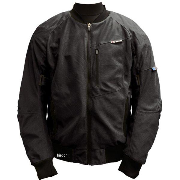 SEAL'S シールズ エアファイター 春夏モデル メッシュジャケット 黒 LLサイズ SLB-645 JP店