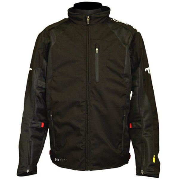 MOTO-VIPER モトバイパー 春夏モデル GAL-NE メッシュジャケット 黒 3Lサイズ MV-67 JP店