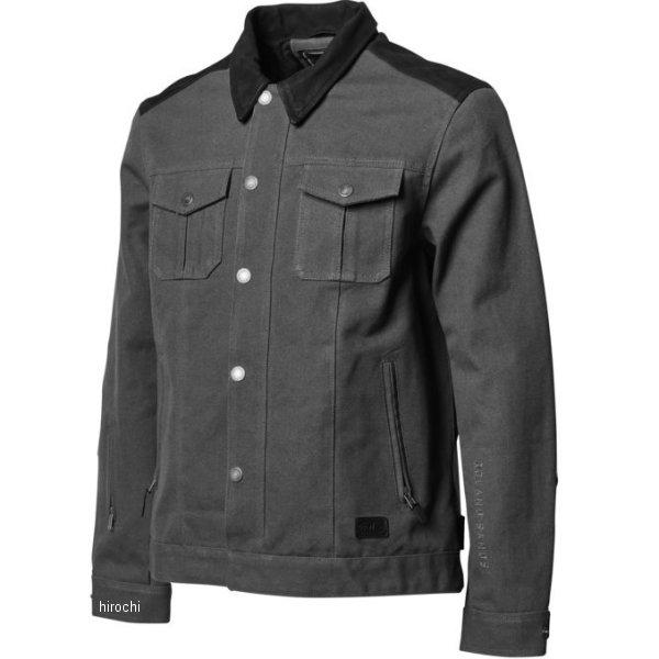 【USA在庫あり】 ローランドサンズデザイン RSD テキスタイルジャケット WayLon CharcoaL色 3XLサイズ RD8774 JP店