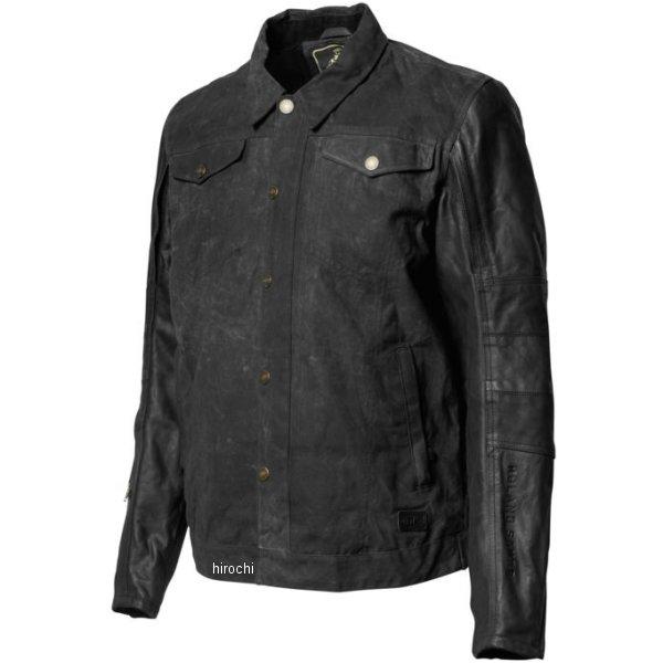 【USA在庫あり】 ローランドサンズデザイン RSD テキスタイルジャケット Johnny 黒 3XLサイズ RD8786 JP店