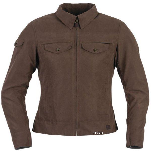 【USA在庫あり】 ブラック ブランド Black Brand ROXXY ジャケット BRN WLG BB3397 JP店
