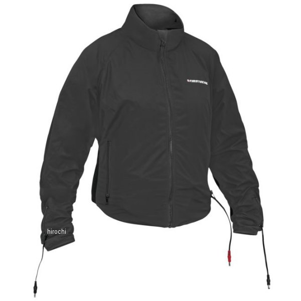 USA在庫あり ファーストギア FirstGear 購買 電熱ジャケット 感謝価格 ライナー 女性用 90W 黒 JP店 W2XL 512090