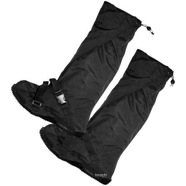 【USA在庫あり】 フロッグトッグス Frogg Toggs ブーツカバー 黒 M/L(28cm-29cm) 506152 JP店