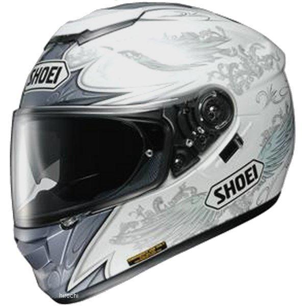 ショウエイ SHOEI フルフェイスヘルメット GT-Air GRANDEUR TC-6 白/シルバー XLサイズ 4512048441623 JP店