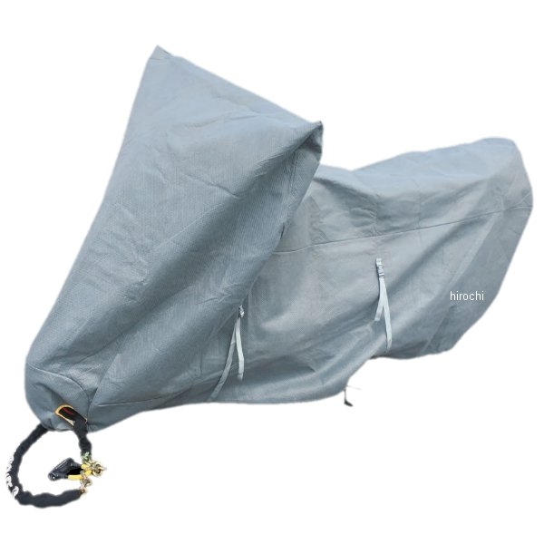 平山産業 透湿防水バイクカバーVer2 オフロードLサイズ(50-250cc) 4960724706557 JP店