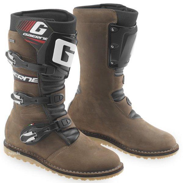 【USA在庫あり】 ガエルネ GAERNE ブーツ Gore-Tex G All-Terrain ブラウン 8サイズ(26.5cm) 507366 JP店