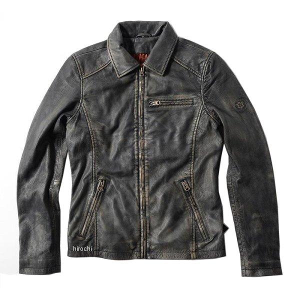 RLJ700 ライズ RIDEZ ジャケット SEVEN ストーンウォッシュブラック S サイズ 4527625100763 JP店