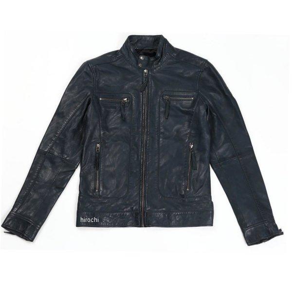 RLJ200C ライズ RIDEZ ジャケット CLUBS アイアンブルー 2XL サイズ 4527625107694 JP店