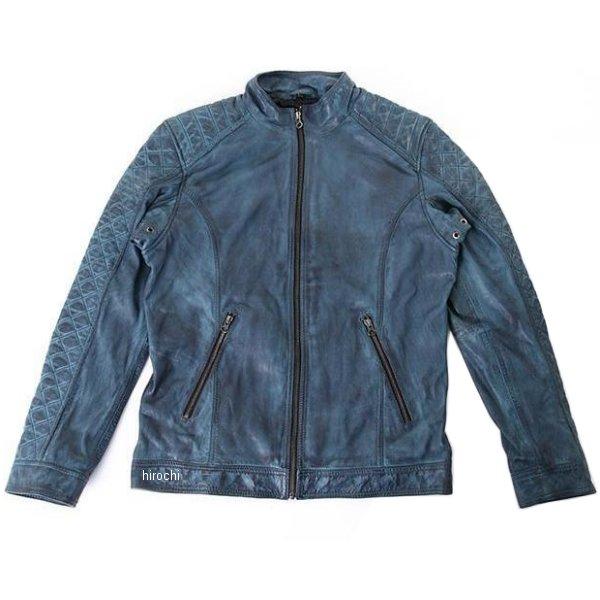 RLJ301 ライズ RIDEZ ジャケット DEUCE ターコイズ 2XL サイズ 4527625107717 JP店