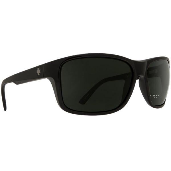 スパイ SPY サングラス ARCYLON 黒/ハッピーグレーグリーンポーラー 673521038864 JP店