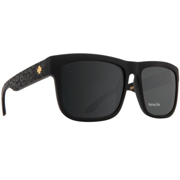 スパイ SPY サングラス DISCORD SLAYCO MATTE BLACK LEOPARD 673119152713 JP店