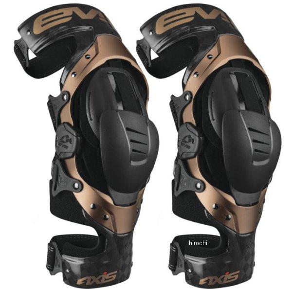 【USA在庫あり】 イーブイエス EVS 膝(ひざ) ブレース Axis Pro S (左右ペア) 727563 JP店