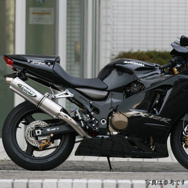 ストライカー STRIKER フルエキゾースト SC 4-2-1 STD オーバル 02年-06年 Ninja ZX-12R チタンミラー 96594OTC-M JP店