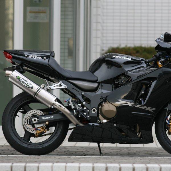 ストライカー STRIKER フルエキゾースト SC 4-2-1 STD オーバル 02年-06年 Ninja ZX-12R チタン素地 96594OTC JP店