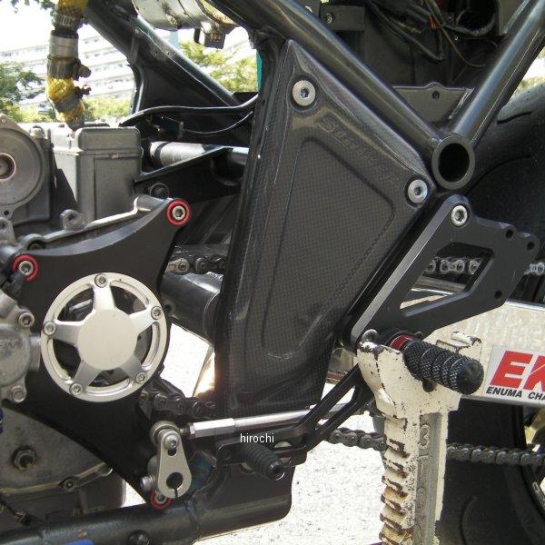 ストライカー STRIKER ピボットカバー ゼファー1100 カーボン SAD-PP02C JP店